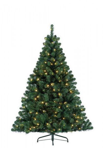 Tannenbaum SP H180cm LED Imperial Pine 230LED 8 Funktionen indoor, grün