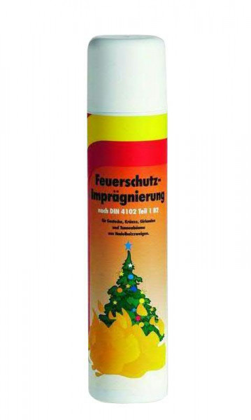 Feuerschutz Spray 991 400ml, Advent