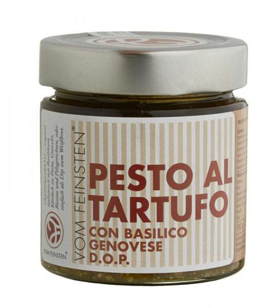 Pesto al Tartufo 180g Trüffelpesto Vom Feinsten