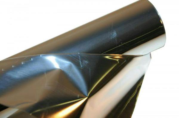 Zauberfolie 70cm x 20m, silber