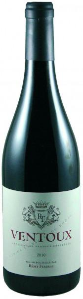 Wein Remy Ferbras Ventoux Jg.15/16 | 0,75l | Frankreich, rot