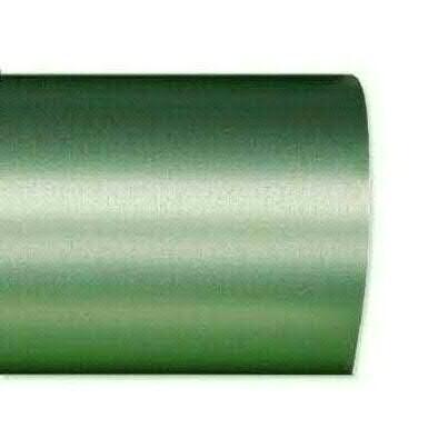 Kranzband 2601/075mm 25m Satin, 706 grün