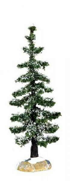Blue Spruce Tree small 4,8x13,5cm