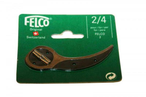 Felco Gegenklingen 2/4 für Felco 2