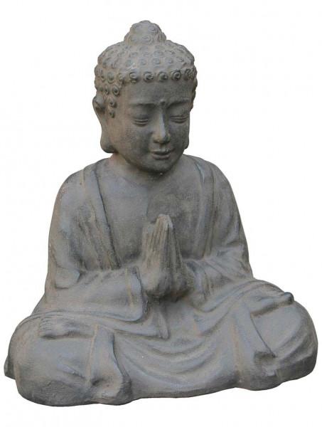 Buddha TC560 H46cm SP, tw-stone