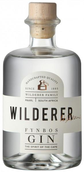 Wilderer GIN 500ml 45 %vol. | Südafrika