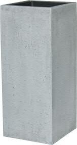 Vase FS109 H97cm m.E., zement