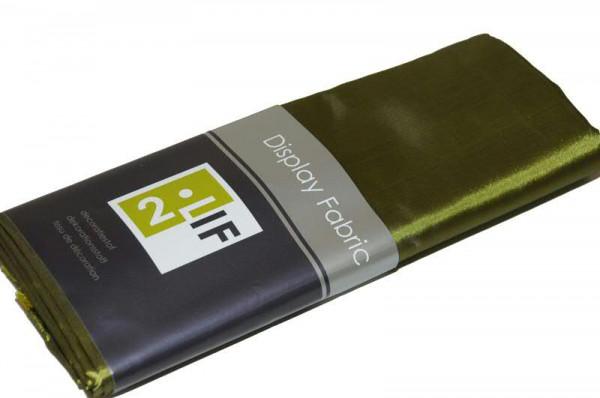Stoff SP 150cmx3m Taft, olive