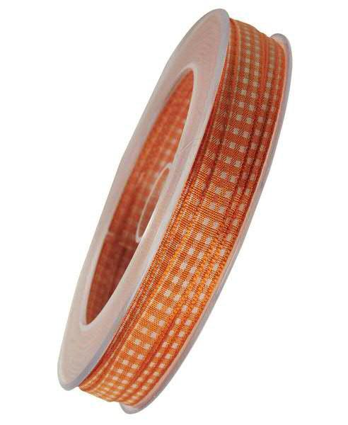 Band Karo 9648/08mm 20m, 40 orange