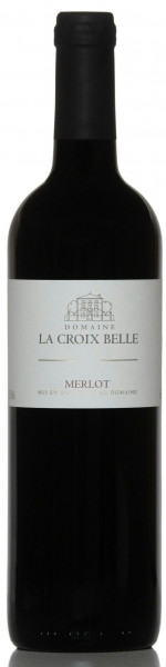 Wein Croix Belle Merlot Jg.2017 | 0,75l | Frankreich, rot