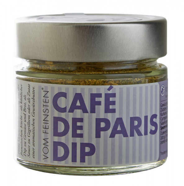 Dip Cafe de Paris 85g