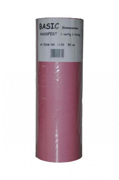 Papier Nr.204 50cm Basic 1-seitig, pink