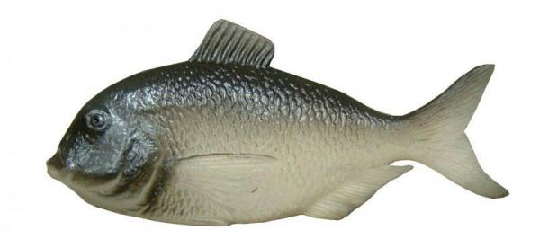 Fisch L21H10cm Plastik breit