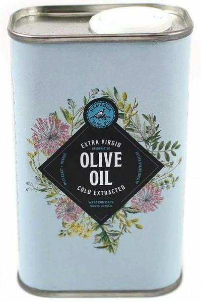 Olivenöl NAMAQUA Dose 250ml MHD