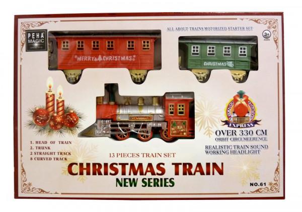 Zug Christmas Train