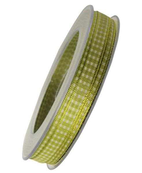Band Karo 9648/08mm 20m, 53 limone