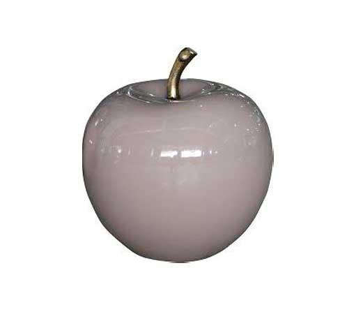 Apfel FS172 D21cm Soft, glz.braun