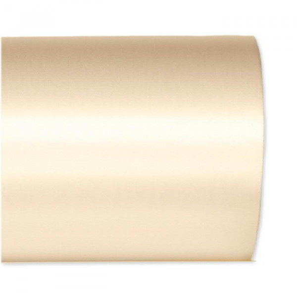 Kranzband 2601/200mm 25m Satin, 779 sand