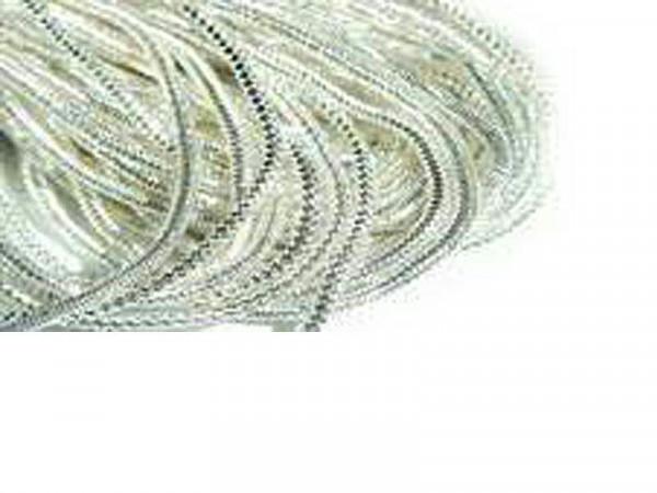 Bouillon fein 100g, silber