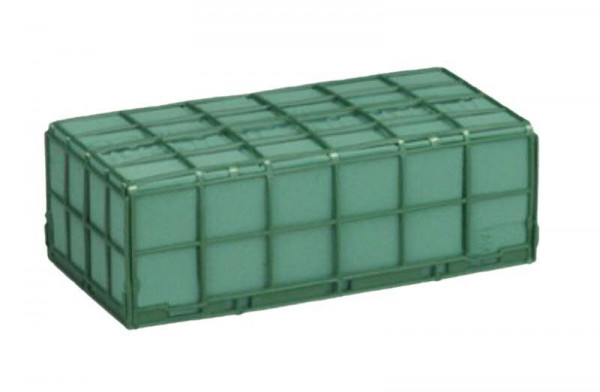 OASIS® Garnette Gigant 23x11x8 1/1 Zie Bestpreis