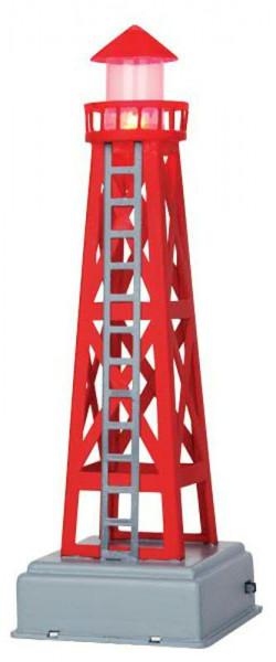 Habour Tower 7,2x20cm 4,5V Beleuchtet, Batteriebetrieben
