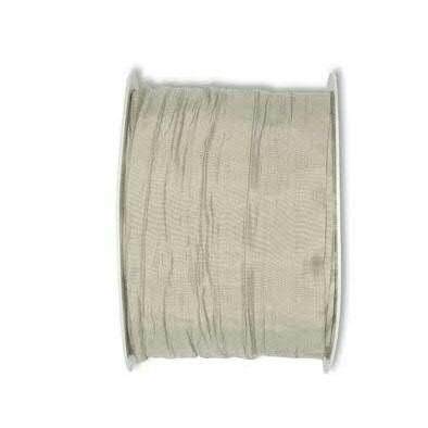 Taftband 1080/60mm 10m, 72 beige