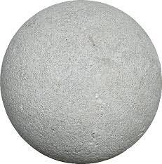 Kugel BT3058 D22cm, rock