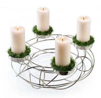 weihnachten saisonale artikel deko klocke online. Black Bedroom Furniture Sets. Home Design Ideas