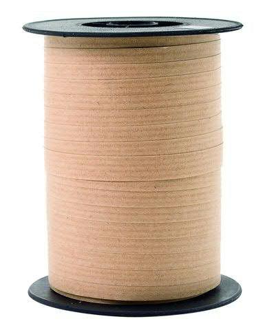 Polyband 8178/10mm 100m Packpapier, 71 h.braun