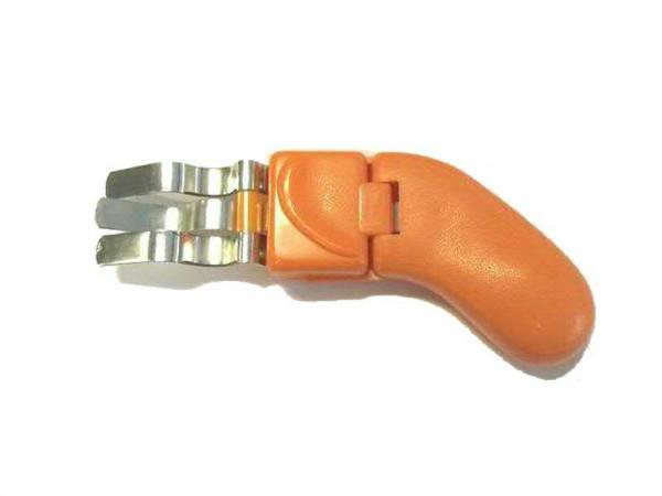 Rosenentdorner Dornlos Bestpreis, orange
