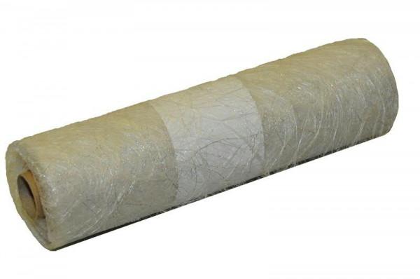 Sizoweb 30cm 25m 0014 Deluxe, silber