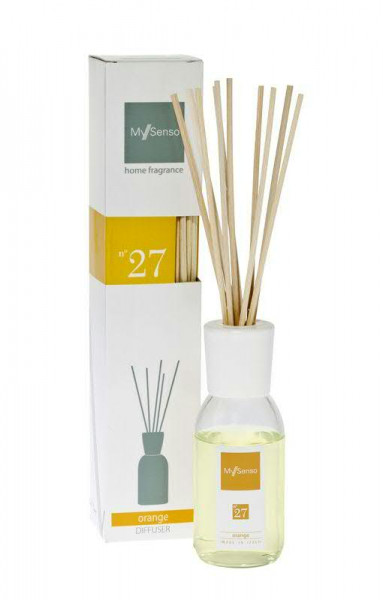 Diffuser 100ml No.27, Orange