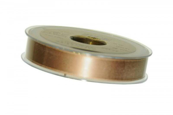 Band Satin 22355/16mm 25m, 029 schlam