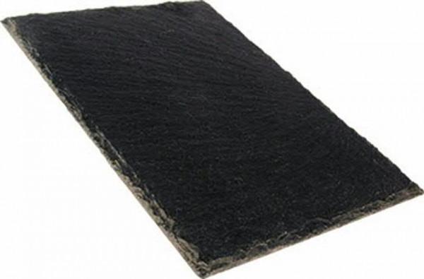 Schieferplatte 22x16cm