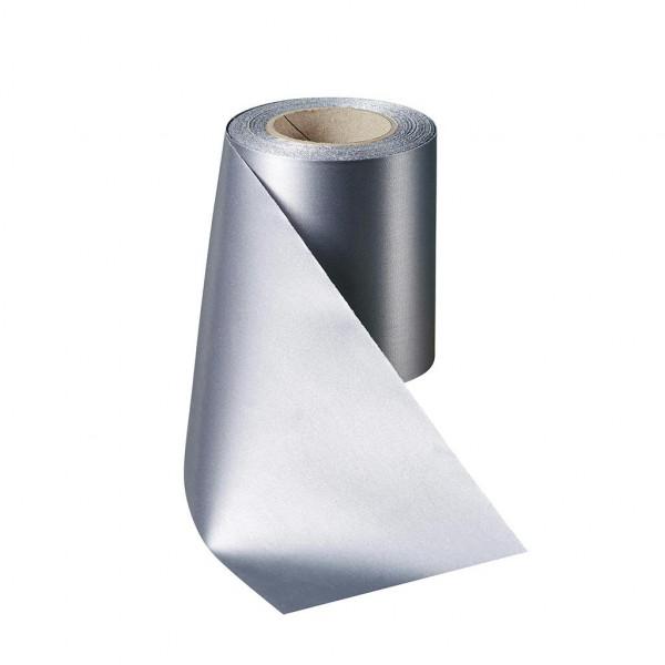 Kranzband 06000/200mm 25m Satin, 023 anthra