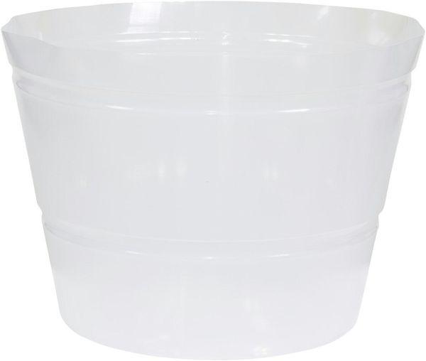 Kunststoffeinsatz D25cm, transparen