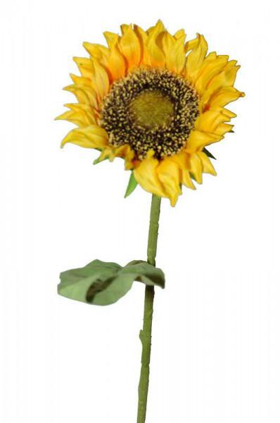 Sonnenblume 42cm, gelb