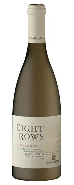 Wein Diemersdal 8 Rows Sauvignon Blanc Jg.2019 0,75l | Südafrika, weiß