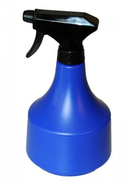 Zerstäuber SP 500ml Sprühflasche, blau