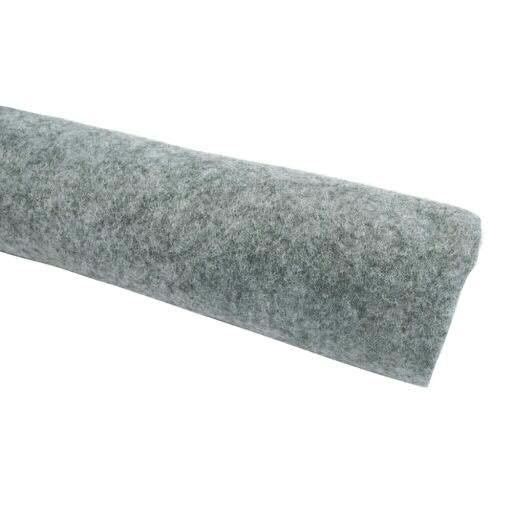 Stoff 50x150cm, grau