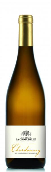 Wein Croix Belle Chardonnay Jg.2017 | 0,75l | Frankreich, weiß