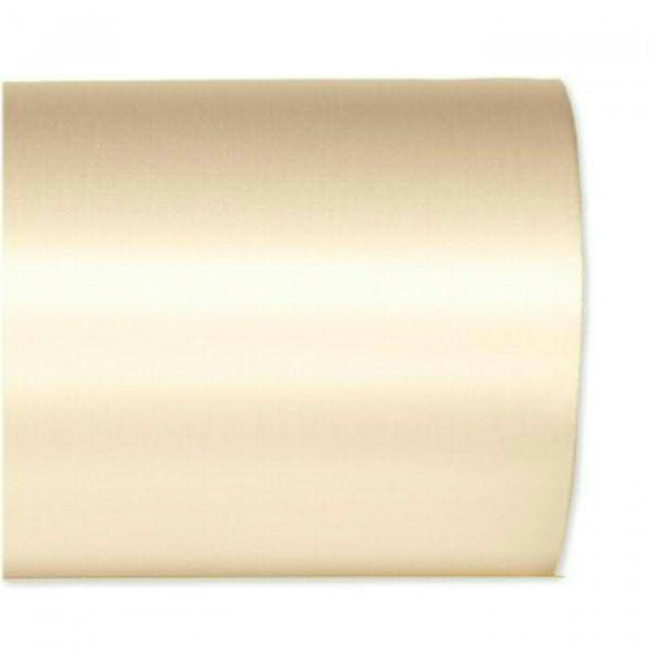 Kranzband 2601/175mm 25m Satin, 779 sand