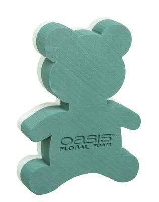 OASIS® Teddy 30x22x6cm Bestpreis