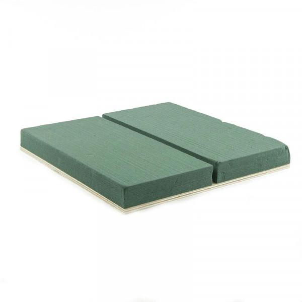 OASIS® Bioline Design Platte 30x30x3cm Bestpreis