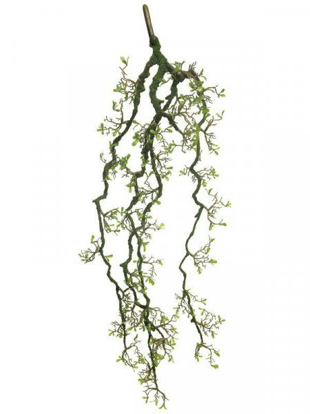 Weiden Hänger 88cm, grün