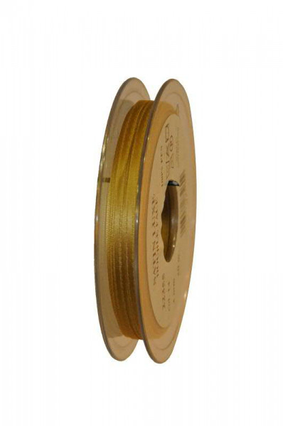 Band Satin 22355/03mm 50m, 014 gold