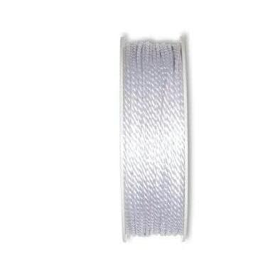 Kordel 600/002mm 50m, 11 weiß