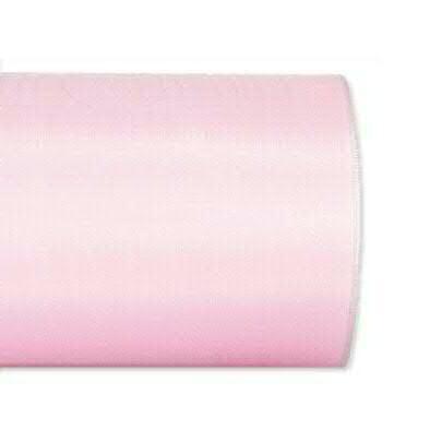 Kranzband 4020/100mm 25m Moire, 424 rosa