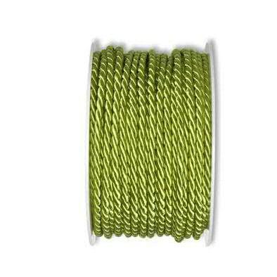 Kordel 600/004mm 25m, 563 a.grün