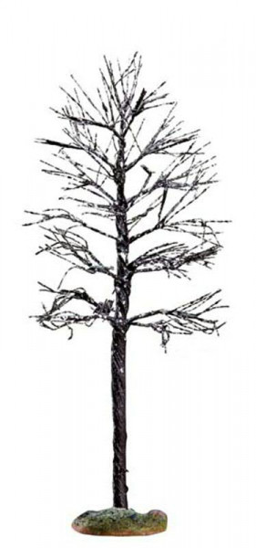 Snow Queen Tree small 8,6x18,8cm